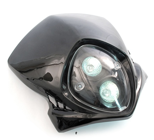 Headlight Fairing