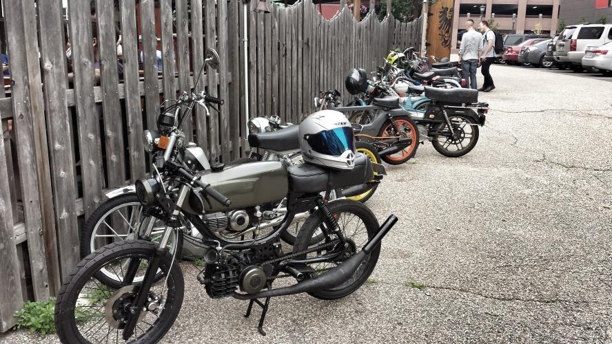 Mopeds Mopeds Mopeds