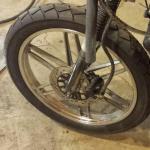 K10 Disk Brake