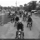 Winnipeg Moped Rally